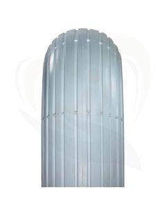 Scootmobiel buitenband 2.50-3 (210x65) IMPAC grijs