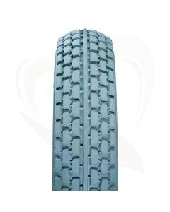 Scootmobiel buitenband 2.50-8 IMPAC grijs