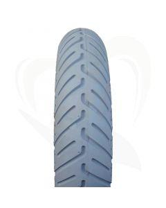 Scootmobiel buitenband 3.00-8 (350x70) CST grijs
