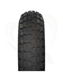 Scootmobiel buitenband 5.30/4.50-6 CST zwart