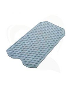 Anti-slip badmat Bula H190 met zuignappen