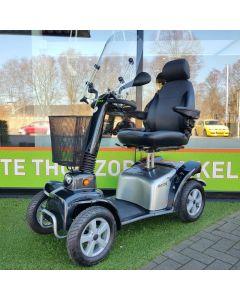 Tweedehands scootmobiel - Life & Mobility Mezzo 4-wiel - 2019 - SLECHTS 333km