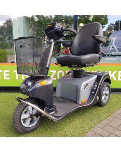 Tweedehands scootmobiel - Life en Mobility Solo 3 - zeer nette staat