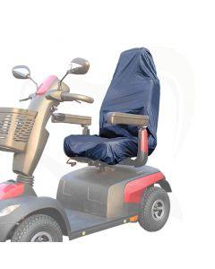 Scootmobiel zittingbeschermer universeel - geschikt voor grote scootmobiel stoelen