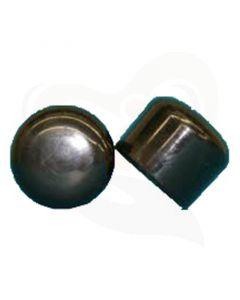 Omdop rond buismaat: 20 mm