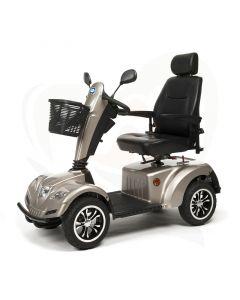 Scootmobiel Vermeiren Carpo 2 - Uitgefaseerd product!