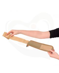 Vitility bandage wrap tennis elleboog