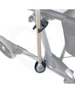 stokhouder voor Topro rollators - voor alle modellen leverbaar