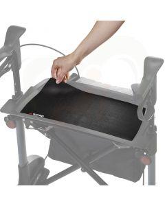 anti slip mat voor dienblad topro rollators