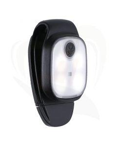 LED lamp voor Topro rollators - met bevestigingsclip