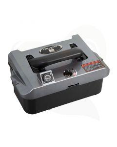 Accupakket Lithium voor Brio scootmobiel - capaciteit 11.5Ah