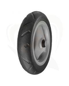 Rollator achterwiel voor Topro Olympos maat M rollator - t/m 2014 incl. drempelhulp