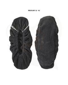 Schoenbeschermer anti-slip maat 33-42