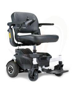 Elektrische rolstoel Excel E-Smart - Compact formaat - voorzijde