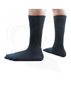 sokken xpandasox zwart