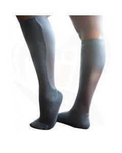 sokken xpandasox donkergrijs