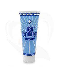 gel ice power msm 200 ml