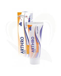 crème ice power artho 60 gr met verpakking