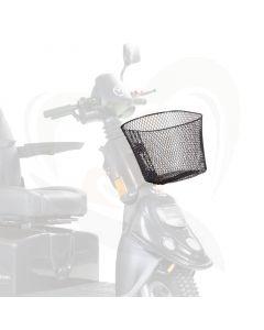 Grote mand (voorzijde) voor scootmobiel Mini Crosser model T, E & M