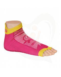 anti-slip sokken sweakers roze