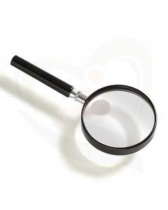 vergrootglas rond