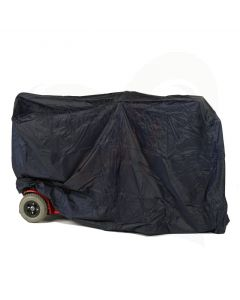 Scootmobielbeschermer 120x48x105 cm