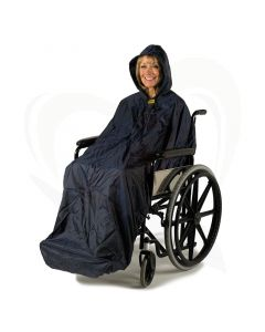 Wheely mac zonder mouwen L