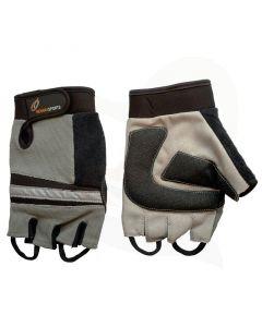 Handschoenen Revara Sports grijs