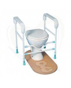 toiletframe multifunctioneel