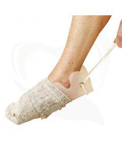 Sokaantrekker flexibel
