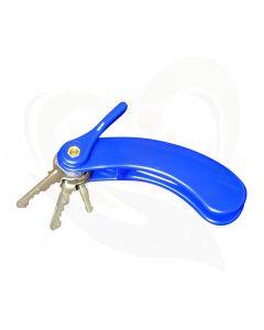 sleutelhouder voor drie sleutels