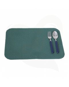 placemat stayput groen