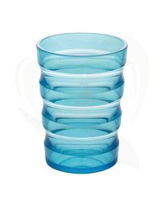 Beker Sure-Grip blauw