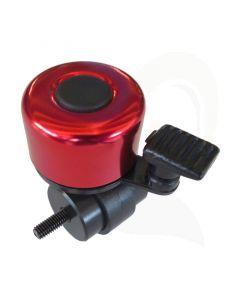 Rode bel speciaal voor rollators