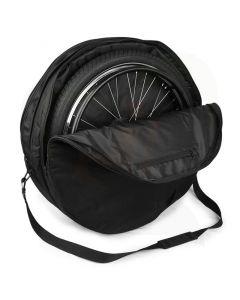 Premium schoudertas voor rolstoelwielen - van 20 tot 26 inch