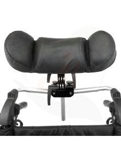 Hoofdsteun voor Drive handbewogen rolstoelen
