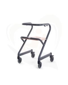 Binnenrollator-trippelstoel Saljol maat S LAATSTE MODEL
