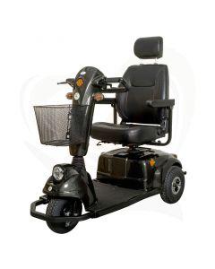 Scootmobiel Drive ST5D 3-wiel - voorzijde