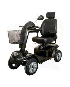 Scootmobiel Drive ST5D 4-wiel schuin voorzijde