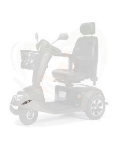 Scootmobiel Vermeiren Carpo 3-wiel knipperlicht rechts voor
