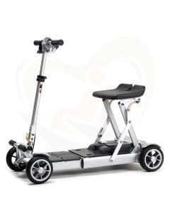 Opvouwbare scootmobiel - Vermeiren Alya 4-wiel - Compact en lichtgewicht!