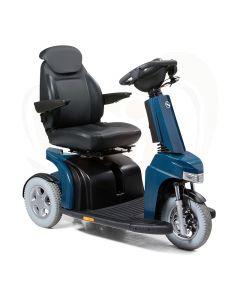 Scootmobiel Sterling Elite2 Plus - 15 km/u en goed geveerd