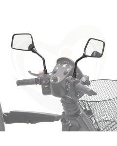 Spiegel origineel voor Mini Crosser Medema scootmobielen
