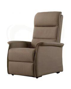Sta-op stoel en relaxfauteuil Geneve voorzijde