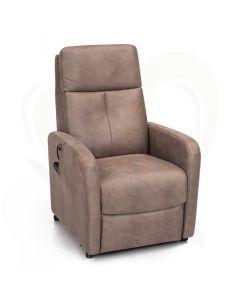 Sta-op stoel en relaxfauteuil Paris
