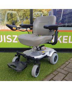 Tweedehands opvouwbare elektrische rolstoel - Quingo Excel compact 2015