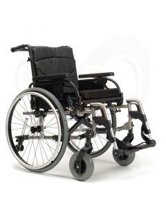 Standaard configuratie rolstoel Vermeiren V300DL
