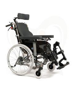 Verzorgings rolstoel - Inovys Comfort met kantelverstelling