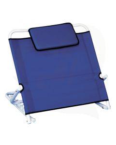 De Birling bed rugsteun is een veelzijdige rugleuning voor in bed die eenvoudig te verstellen is.