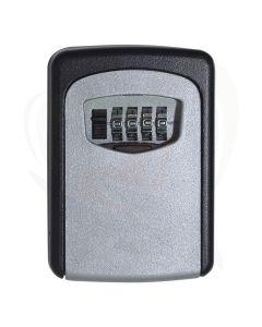 De muurmontage Sleutelkluis Budget weerbestndig is een ideaal product om op een veilige wijze de sleutel van uw woning of pand met anderen te delen.